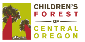 Childrens' Forest of Central Oregon